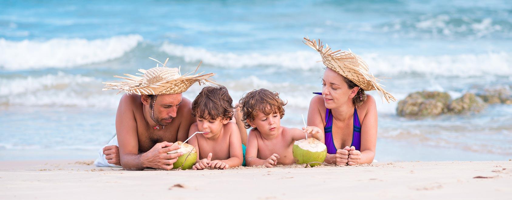 Familien_Strandurlaub