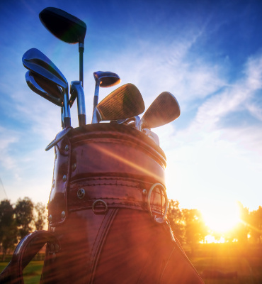 Golfreise bei Meimberg - Ihr Reisebüro
