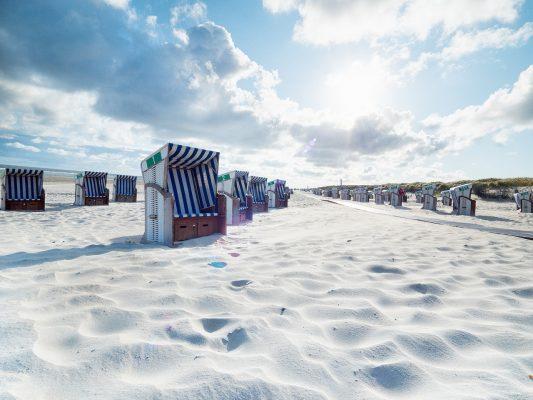 Norderney singlereisen